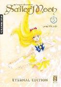 Cover-Bild zu Takeuchi, Naoko: Pretty Guardian Sailor Moon - Eternal Edition 05