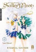 Cover-Bild zu Takeuchi, Naoko: Pretty Guardian Sailor Moon - Eternal Edition 06