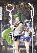 Cover-Bild zu Takeuchi, Naoko: Pretty Guardian Sailor Moon - Eternal Edition 07
