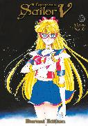 Cover-Bild zu Takeuchi, Naoko: Codename: Sailor V Eternal Edition 2 (Sailor Moon Eternal Edition 12)