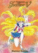 Cover-Bild zu Takeuchi, Naoko: Codename: Sailor V Eternal Edition 1 (Sailor Moon Eternal Edition 11)