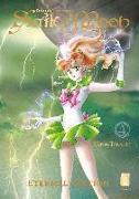 Cover-Bild zu Takeuchi, Naoko: Pretty Guardian Sailor Moon - Eternal Edition 04