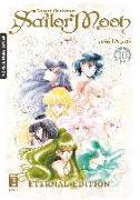 Cover-Bild zu Takeuchi, Naoko: Pretty Guardian Sailor Moon - Eternal Edition 10