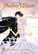 Cover-Bild zu Takeuchi, Naoko: Pretty Guardian Sailor Moon - Eternal Edition 09