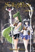 Cover-Bild zu Takeuchi, Naoko: Sailor Moon Eternal Edition 7