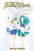 Cover-Bild zu Takeuchi, Naoko: Sailor Moon Eternal Edition 6