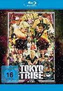 Cover-Bild zu Inoue, Santa: Tokyo Tribe