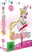 Cover-Bild zu Takeuchi, Naoko (Schausp.): Sailor Moon Super S