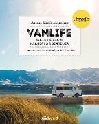 Cover-Bild zu Tiefenbacher, Anna: Vanlife (eBook)