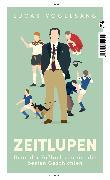 Cover-Bild zu Vogelsang, Lucas: ZEITLUPEN (eBook)