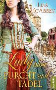 Cover-Bild zu Mcabbey, Lisa: Lady ohne Furcht und Tadel (eBook)