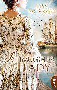 Cover-Bild zu McAbbey, Lisa: Die Schmugglerlady (eBook)