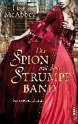Cover-Bild zu McAbbey, Lisa: Der Spion mit dem Strumpfband (eBook)