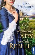 Cover-Bild zu McAbbey, Lisa: Die englische Lady und der Rebell (eBook)