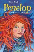 Cover-Bild zu Zinck, Valija: Penelop und die zauberblaue Nacht: Kinderbuch ab 10 Jahre - Fantasy-Buch für Mädchen und Jungen (eBook)