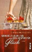 Cover-Bild zu Montasser, Thomas: Monsieur Jean und sein Gespür für Glück (eBook)