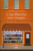 Cover-Bild zu Montasser, Thomas: SPA-LIBRERIA CON MAGIA