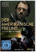 Cover-Bild zu Wenders, Wim (Prod.): Der amerikanische Freund. Digital Remastered