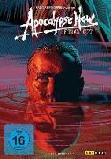 Cover-Bild zu Coppola, Francis Ford (Prod.): Apocalypse Now. 40th Anniversary Edition