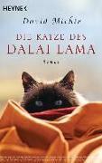 Cover-Bild zu Die Katze des Dalai Lama
