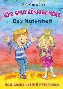Cover-Bild zu Wir sind Königskinder (eBook) von Hüser, Christian
