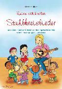 Cover-Bild zu Meine schönsten Stuhlkreislieder (eBook) von Hüser, Christian