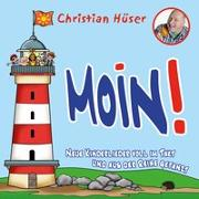 Cover-Bild zu Moin! von Hüser, Christian