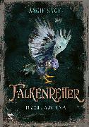 Cover-Bild zu Sage, Angie: Falkenreiter - Flucht aus Luma (eBook)