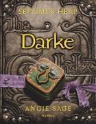 Cover-Bild zu Sage, Angie: Septimus Heap - Darke (eBook)