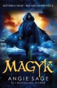 Cover-Bild zu Sage, Angie: Magyk (eBook)