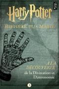 Cover-Bild zu eBook Harry Potter: À la découverte de la Divination et l'Astronomie