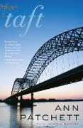 Cover-Bild zu Patchett, Ann: Taft (eBook)