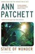 Cover-Bild zu Patchett, Ann: State of Wonder