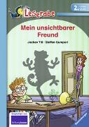 Cover-Bild zu Mein unsichtbarer Freund von Till, Jochen