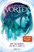 Cover-Bild zu Benning, Anna: Vortex - Der Tag, an dem die Welt zerriss (eBook)