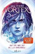 Cover-Bild zu Benning, Anna: Vortex - Das Mädchen, das die Zeit durchbrach (eBook)