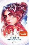 Cover-Bild zu Benning, Anna: Vortex - Die Liebe, die den Anfang brachte (eBook)