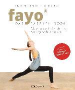 Cover-Bild zu FaYo - Das Faszien-Yoga von Bracht, Petra