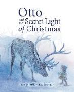 Cover-Bild zu Surojegin, Nora: Otto and the Secret Light of Christmas