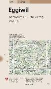 Cover-Bild zu Eggiwil. 1:25'000