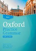 Cover-Bild zu Oxford Practice Grammar: Basic: with Key von Coe, Norman (Weiterhin)