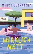 Cover-Bild zu Dermansky, Marcy: Wirklich nett (eBook)