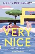 Cover-Bild zu Dermansky, Marcy: Very Nice (eBook)
