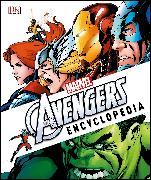 Cover-Bild zu Forbeck, Matt: Marvel The Avengers Encyclopedia