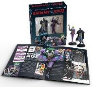 Cover-Bild zu Abadzis, Nick: Batman and The Joker Plus Collectibles