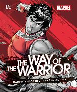 Cover-Bild zu Cowsill, Alan: Marvel The Way of the Warrior