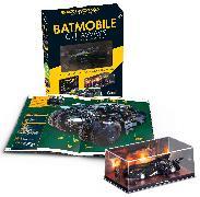 Cover-Bild zu Cowsill, Alan: Batmobile Cutaways: The Movie Vehicles 1989-2012 Plus Collectible