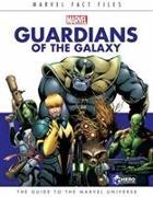 Cover-Bild zu Cowsill, Alan: Marvel Fact Files: Guardians of the Galaxy
