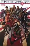 Cover-Bild zu Lanning, Andy: Revolutionary War