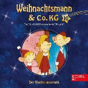 Cover-Bild zu Folge 10: Der Wachstumstrank / Ein Bär für Pablo (Das Original-Hörspiel zur TV-Serie) (Audio Download) von Karallus, Thomas